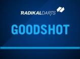Image of the news RADIKAL DARTS RETRO GOODSHOOT, PLAY UNLIMITED