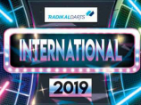 INTERNATIONAL TOURNAMENT RADIKALDARTS 2019